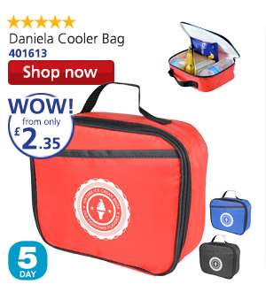 Daniela Cooler Bag 401613 WOW! from only £2.35 5 DAY Shop now