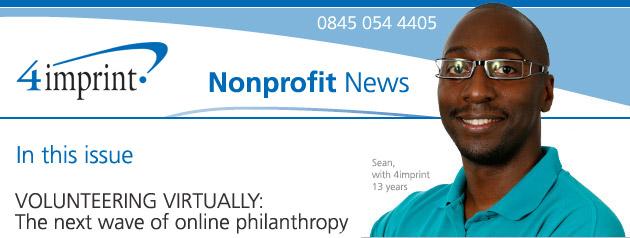 Nonprofit News from 4imprint