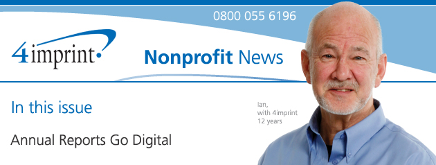 Non Profit News from 4imprint