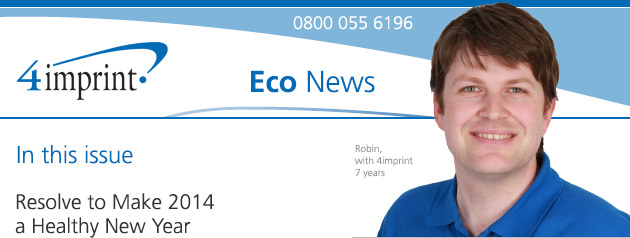 Eco News from 4imprint
