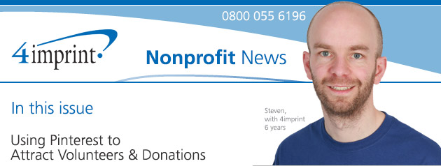 Nonprofit News from 4imprint