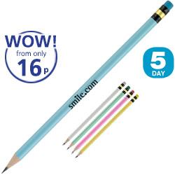 Pearlescent Pencil