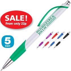 Radley Grip Pen