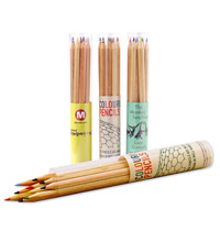 View a larger, more detailed picture of the Recycled Colouring Pencils