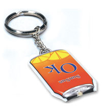 View a larger, more detailed picture of the Keyring Torch