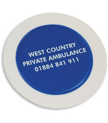 View a larger, more detailed picture of the Tax Disc Holder