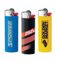 View a larger, more detailed picture of the Bic J26 Child Resistant Lighter