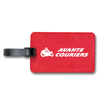 View a larger, more detailed picture of the 2D PVC Luggage Tag