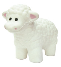 View a larger, more detailed picture of the Stress Sheep