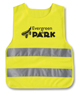 Hi Vis Children's Safety Vest